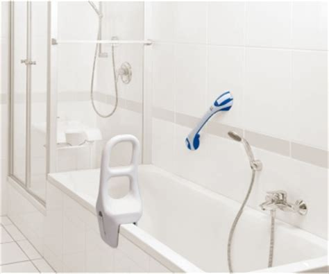 barre 224 ventouses pour salle de bain stileo h171 45cm invacare barres de maintien togisant 233