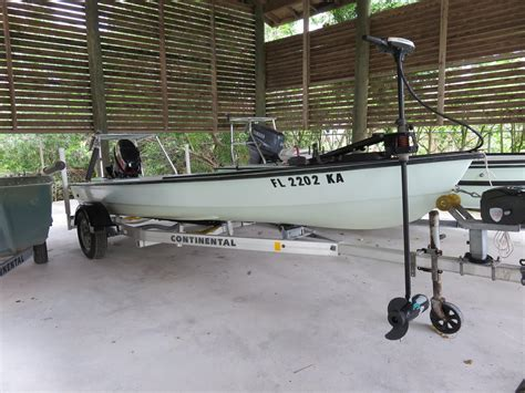 Hell S Bay Boatworks Boat Models by Hell S Bay Whipray 7 Surfaces For Sale Skiff