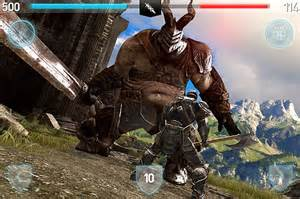 Infinity Blade 2 Sequel To 10m IPhone Bestseller Strikes