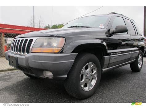 2000 jeep cherokee black 2000 black jeep grand cherokee laredo 59375930 gtcarlot
