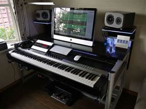 Best Imac Desk Mount by Show Me Your Homemade Or Custom Made Console Or Studio