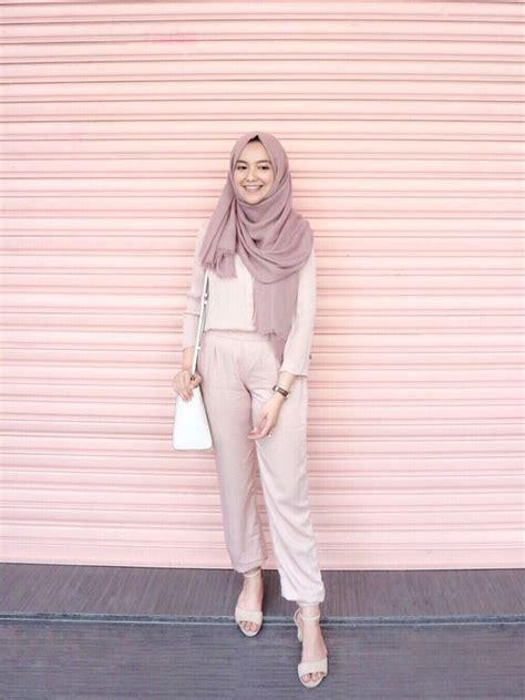 trend color pastel hijab outfit ideas hijab stylecom