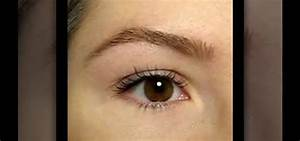 How to Groom, shape, and fill eyebrows « Hair Removal ...