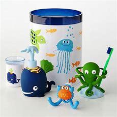 Top 10 Kids Bathroom Accessories For Boys