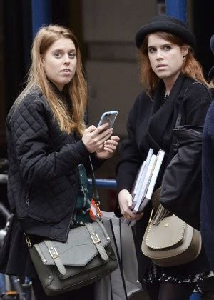 Sister to sister: Inside Princess Beatrice and Eugenie's relationship   Now To Love