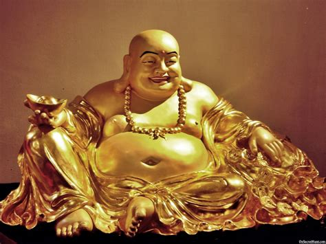 The Laughing Budha