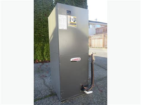 Lennox Air Handler Electric Furnace For Heat Pump