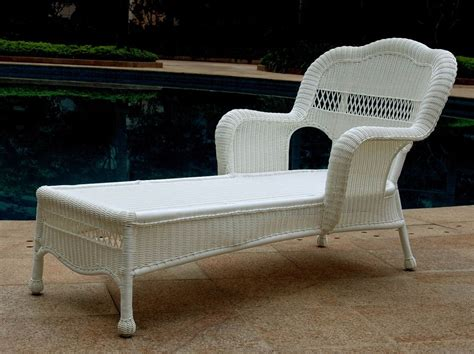 all weather resin wicker chaise lounge cdi 001 ch