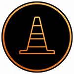 Icon App Vlc Cone Player Program Icons