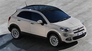Fiat X 500 : fiat 500x infos preise alternativen autoscout24 ~ Maxctalentgroup.com Avis de Voitures