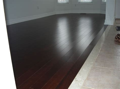 Wood Tile To Carpet Transition by 1000 Images About Flooring On Tile Floors