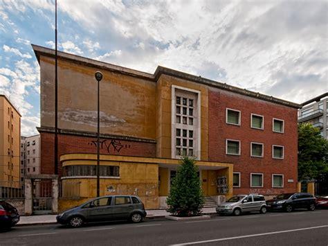 Ufficio Catasto Verona by Casa Fascio Spazi Indecisispazi Indecisi