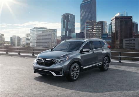 The Most Fuel-Efficient Honda SUVs