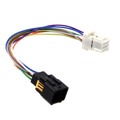 door wing mirror adaptor wiring loom peugeot 206 cc sw replacement 3900 144e ebay
