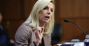 DHS Secretary Kirstjen Nielsen Admits DACA Isn39t Going