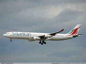 Airbus A340-300 - Specifications - Technical Data ...