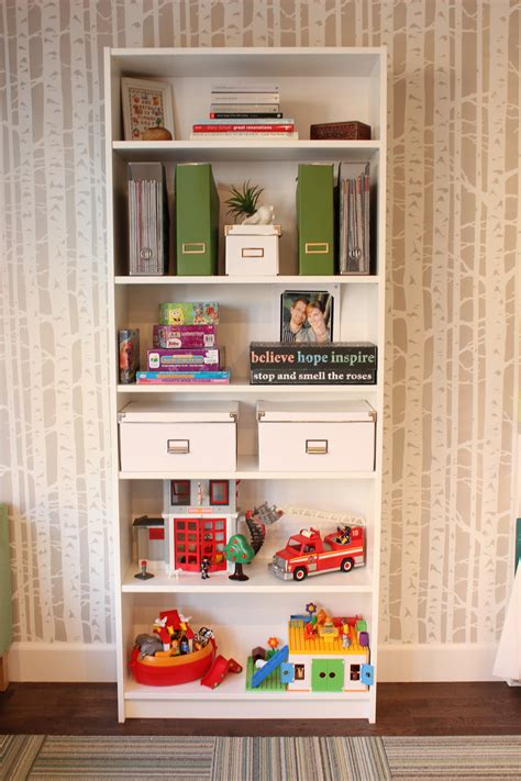 storage bookcase with baskets billy bookcase storage bins fabrictherapy