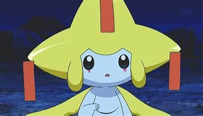 Jirachi Pokemon Shiny Thousand Vortex Legendary Stall