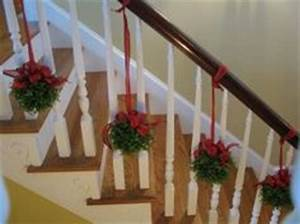 1000 images about Bannister for Christmas on Pinterest