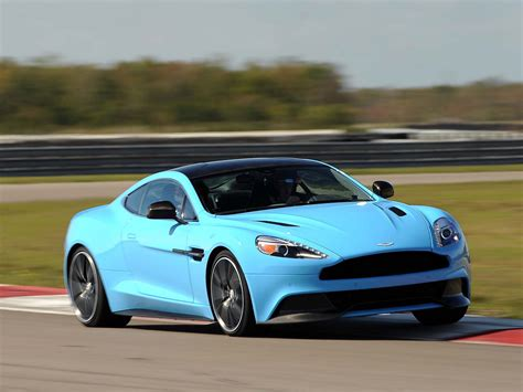 Aston Martin Vanquish Photo by Car In Pictures Car Photo Gallery 187 Aston Martin