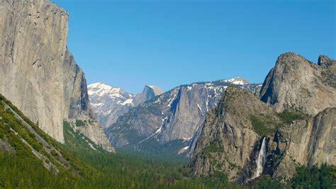 yosemite valley  yosemite national park california
