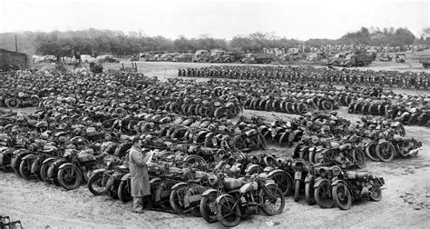 ww2 military military motorcycles for sale auto car