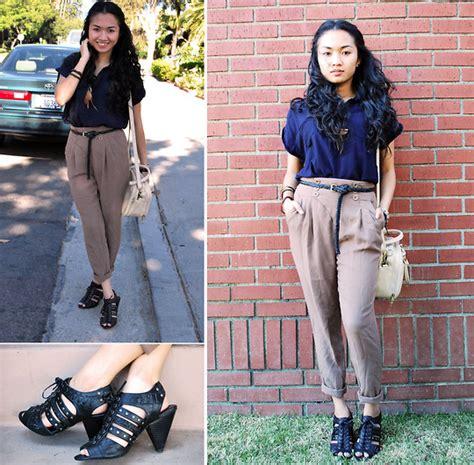 Khaki Outfit Ideas for Women