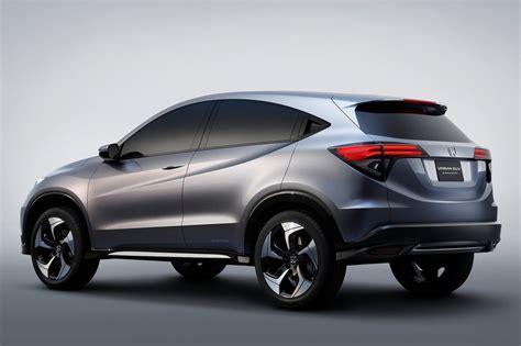 Voiture : Honda Urban SUV