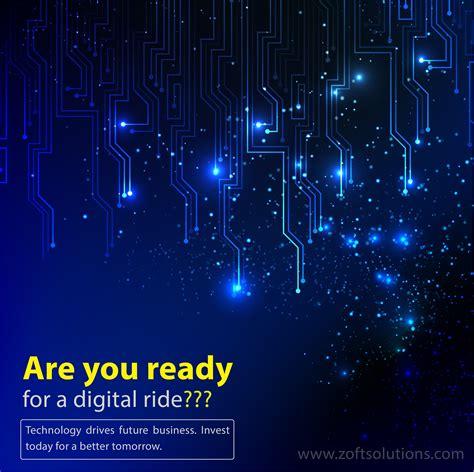 digitaltransformation  happening faster