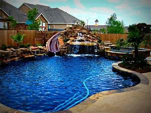 Freeform pool designs for Free form swimming pool designs
