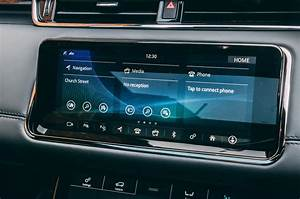 First Ride  2019 Land Rover Range Rover Evoque
