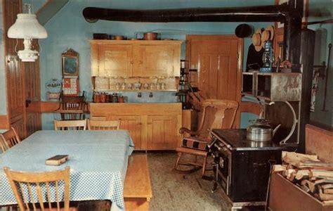amish farm  house lancaster pa