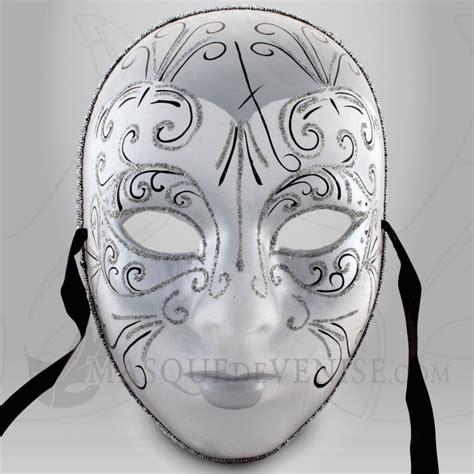 decorer un masque de carnaval masque de carnaval masque d 233 cor 233 argent 233 d 233 guisement masque