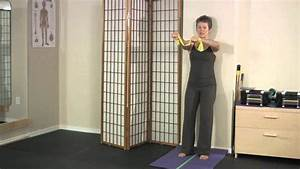 Bow And Arrow Exercise  U2022 Physical Therapist Video