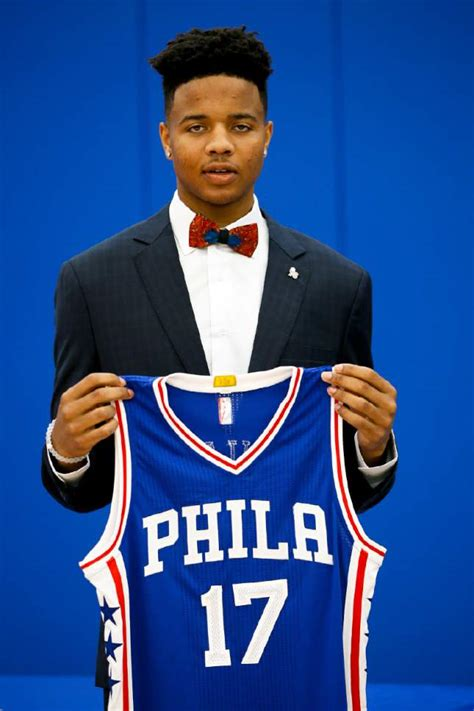It's time for No. 1 pick Fultz to turn 76ers into winners ...