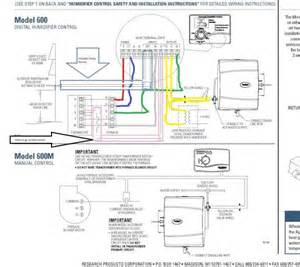 HD wallpapers wiring diagram for aprilaire 700 humidifier