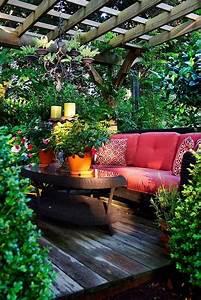 50, Inspiring, Boho, Outdoor, Decorating, Ideas, For, Backyard