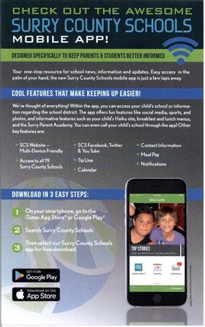 central middle school homepage