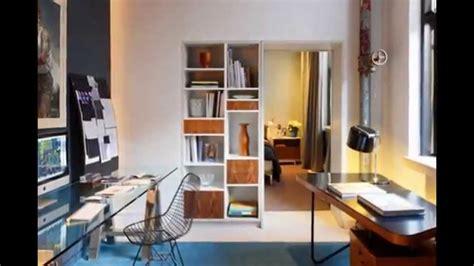 l aménagement du bureau à la maison