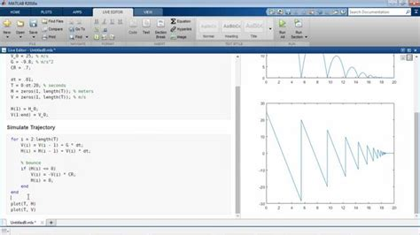 Matlab Output Tutorial