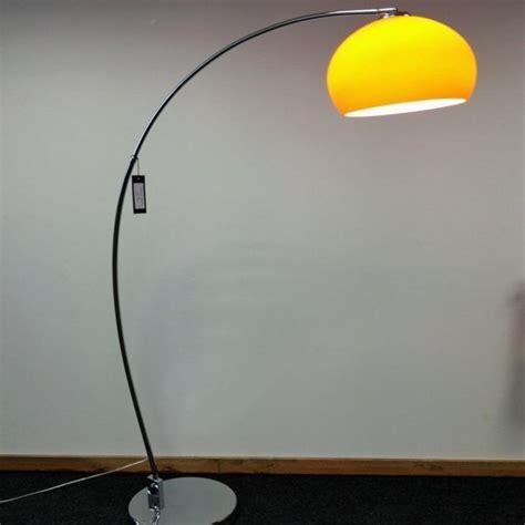 retro floor l uk retro lighting retro lighting lrfloororange 1 light modern