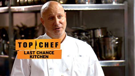 Watch Lck Ep 5 Crudité Redux  Last Chance Kitchen Videos