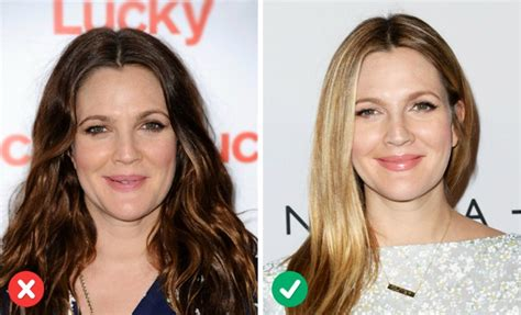 what hair color makes you look younger 10 simple hairstyling tricks that ll make you look at
