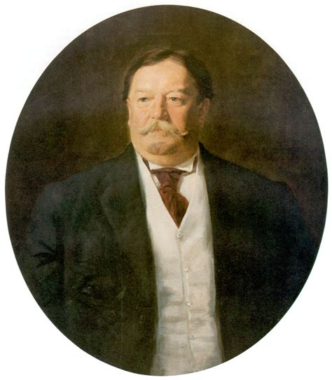 William H Taft Bathtub by William Howard Taft