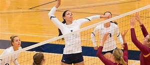 Colorado School of Mines Advanced Positional Volleyball Camp