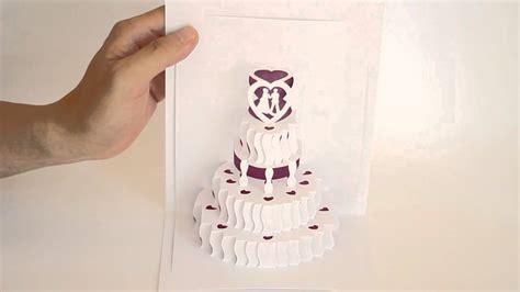 pop  wedding cake youtube