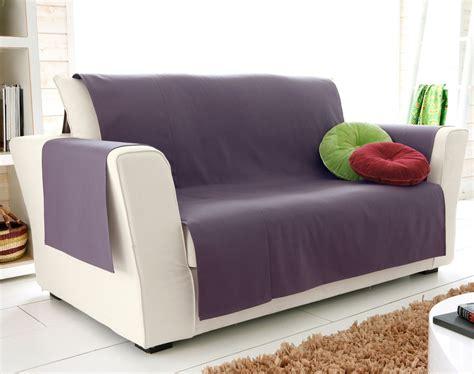 protege canape cuir plaid pour canapé 3 places plaid pour canap cuir canap id