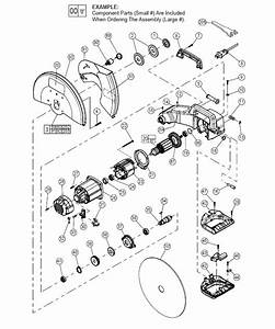 Milwaukee 6180-20 896b Parts