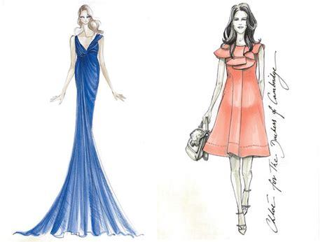 fashion design sketches fashion design sketches of dresses foto 2014 2015