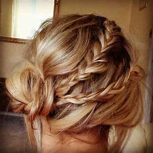 35 Hairstyles For Wedding Guests Long Hairstyles 2017